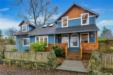 1513 13th St, Anacortes, WA 98221 - MLS#: 1394185