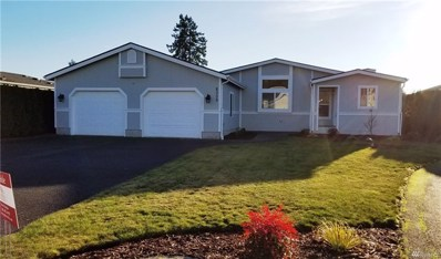 8009 18th Lane SE UNIT 124, Lacey, WA 98503 - MLS#: 1394186
