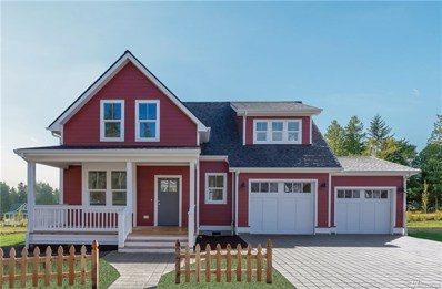 324 Anchor Lane, Port Ludlow, WA 98365 - MLS#: 1394238