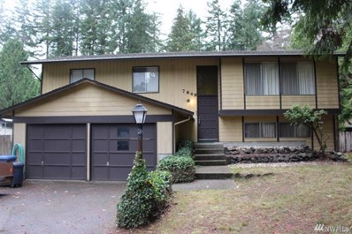7849 Lazy S Lane NE, Bremerton, WA 98311 - MLS#: 1394263