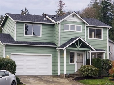 3555 Courtyard Lane, Bremerton, WA 98310 - MLS#: 1394272