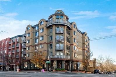 133 Queen Anne Ave N UNIT 102, Seattle, WA 98109 - #: 1394297