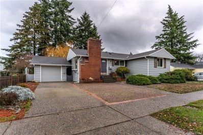 3730 SW Cloverdale St, Seattle, WA 98126 - MLS#: 1394322