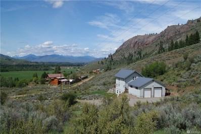 63 Homestead Hills Rd, Twisp, WA 98856 - #: 1394356