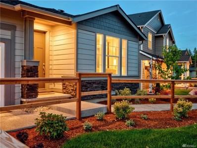 7902 116th St Ct SW UNIT Lot32, Lakewood, WA 98498 - MLS#: 1394394