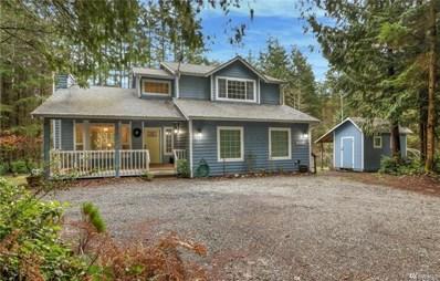 20247 Robin Lane NE, Suquamish, WA 98392 - MLS#: 1394431