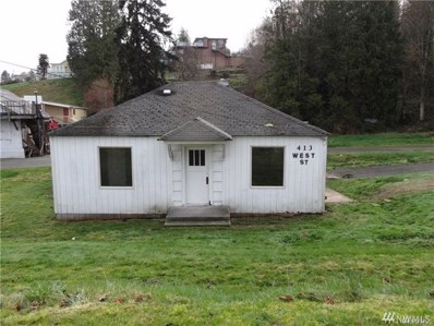 413 West Ave, Port Orchard, WA 98366 - MLS#: 1394499