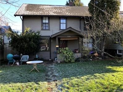 1132 Grant, Bellingham, WA 98225 - MLS#: 1394508