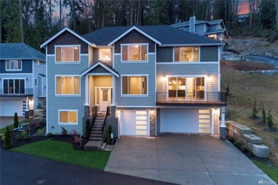 16817 SE 43rd Ct, Bellevue, WA 98006 - MLS#: 1394529