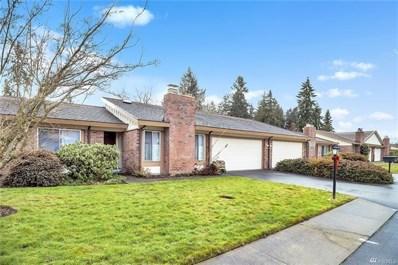 16122 NE 15TH St, Bellevue, WA 98008 - MLS#: 1394610