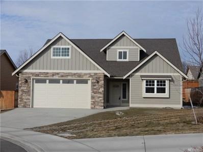 1209 N Tanglewood Ct, Ellensburg, WA 98926 - MLS#: 1394615
