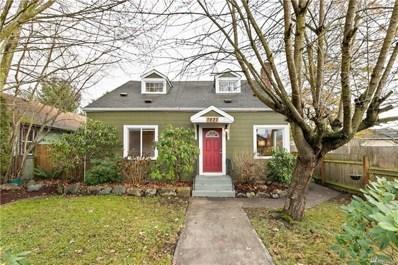 1421 Maple St, Everett, WA 98201 - MLS#: 1394635