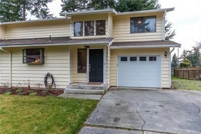 1228 NW Lanyard Lp UNIT 1, Oak Harbor, WA 98277 - MLS#: 1394655