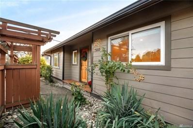 7503 5th Ave NE, Seattle, WA 98115 - #: 1394712