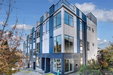 633 18th Ave S, Seattle, WA 98144 - MLS#: 1394723