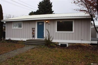 483 N James Ave, East Wenatchee, WA 98802 - MLS#: 1394763