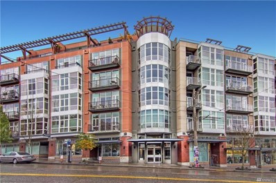 303 E Pike St UNIT 307, Seattle, WA 98122 - #: 1394813