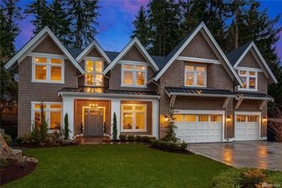 10460 SE 23rd St, Bellevue, WA 98004 - #: 1394870
