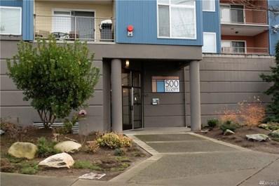 500 Elliott Ave W UNIT 202, Seattle, WA 98119 - MLS#: 1394932