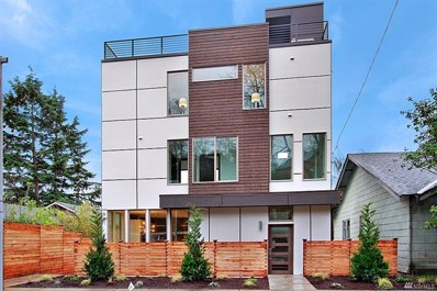 941 Davis Place S, Seattle, WA 98144 - MLS#: 1394946