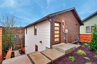 943 Davis Place S, Seattle, WA 98144 - #: 1394953