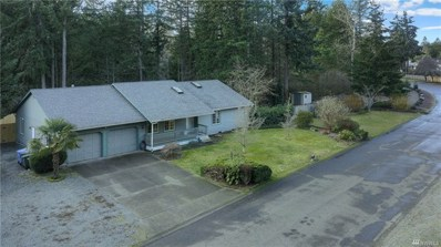 4904 245th St E, Graham, WA 98338 - MLS#: 1395001