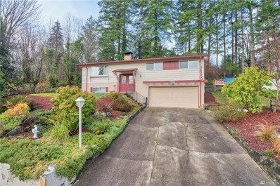 435 Holly Dr, Shelton, WA 98584 - MLS#: 1395058