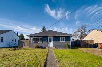 636 S Rochester St, Tacoma, WA 98465 - MLS#: 1395323