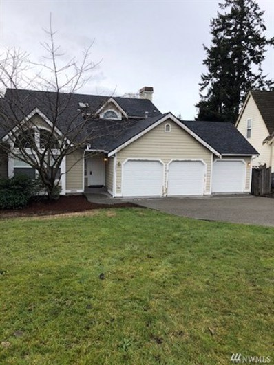 30827 3rd Place S, Federal Way, WA 98003 - MLS#: 1395558