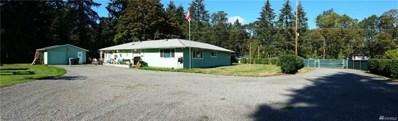 806 152nd St E, Tacoma, WA 98445 - MLS#: 1395577