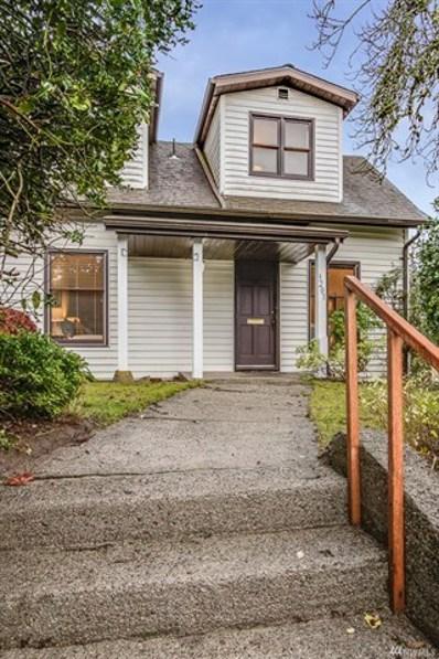 3201 S Byron St, Seattle, WA 98144 - MLS#: 1395709