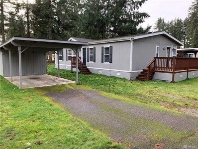 8914 225th St Ct E UNIT 6, Graham, WA 98338 - MLS#: 1395762