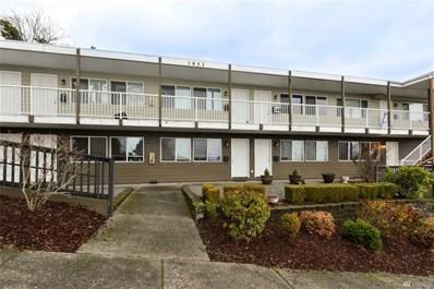 1953 S I St UNIT 5, Tacoma, WA 98405 - MLS#: 1395769