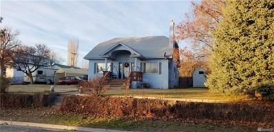 310 S Douglas St, Omak, WA 98841 - #: 1395813
