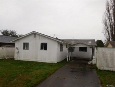 1509 S Madison St, Tacoma, WA 98405 - MLS#: 1395819