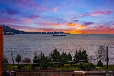 601 W Mercer Place UNIT 102, Seattle, WA 98119 - MLS#: 1395851