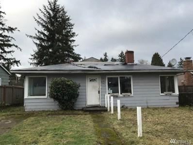 8040 S D St, Tacoma, WA 98408 - MLS#: 1395905