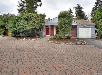 8965 Gravelly Lake Dr SW, Tacoma, WA 98499 - MLS#: 1396038