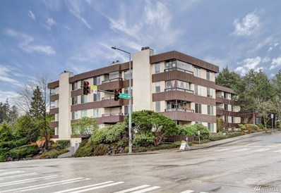 3421 SW Roxbury St UNIT 205, Seattle, WA 98126 - #: 1396045