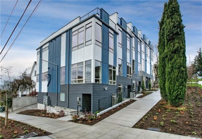 1656 S Lane St, Seattle, WA 98144 - MLS#: 1396112