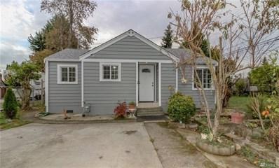 317 SW 124th St, Seattle, WA 98146 - #: 1396166