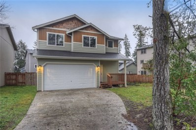 2253 Sidney Ave, Port Orchard, WA 98366 - MLS#: 1396207