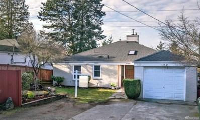 9622 5th Ave NE, Seattle, WA 98115 - MLS#: 1396274