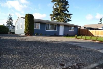 5122 Diamond Blvd, Lakewood, WA 98499 - MLS#: 1396322