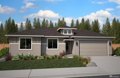 114 Cherry Lane SW UNIT Lt110, Orting, WA 98360 - MLS#: 1396419