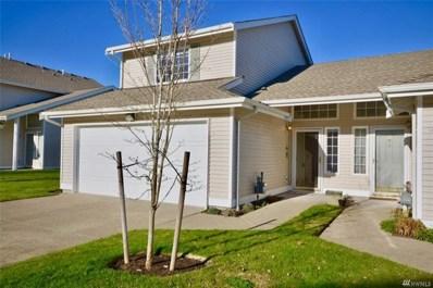 6607 Millstone Lane SE UNIT 101G, Lacey, WA 98513 - MLS#: 1396427