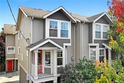 11722 Greenwood Ave N UNIT A, Seattle, WA 98133 - #: 1396559