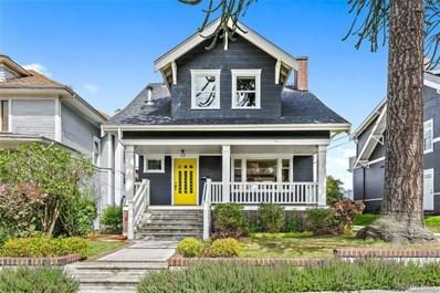 2218 Warren Ave N, Seattle, WA 98109 - MLS#: 1396575