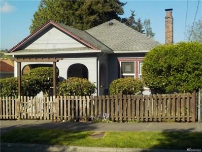 2961 36th Ave S, Seattle, WA 98144 - MLS#: 1396621