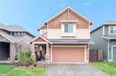 116 196th Place SW, Bothell, WA 98012 - MLS#: 1396637